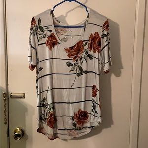 Maurices Brand Blouse